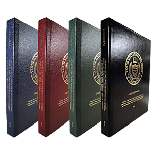 dissertation binding austin tx Dissertation and thesis personal copies: bindery contact information  austin, tx 78705  requirements for the binding of official printed submission .